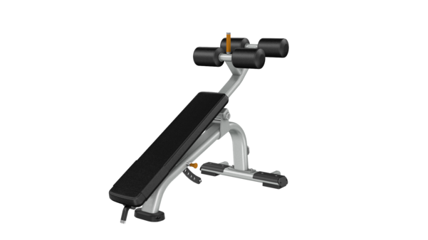DBR0113 – Adjustable Decline Bench / Пейка за коремни преси