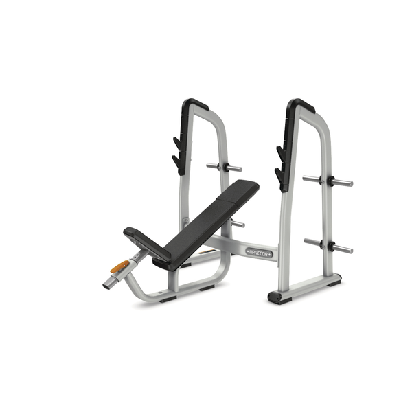 DBR0410 – Olympic Incline Bench / Олимпийска горна лежанка