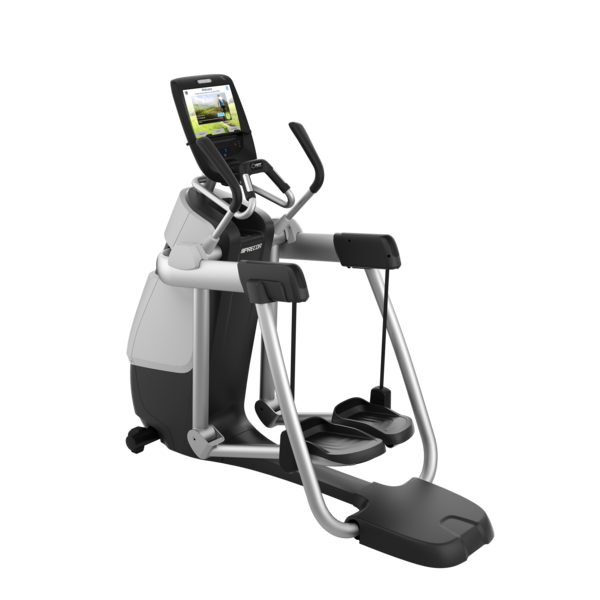 AMT 783 – Adaptive Motion Trainer® with Fixed Stride™ – Елиптичен Кростренажор AMT 783