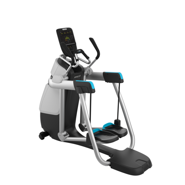 AMT 835 – Adaptive Motion Trainer® with Open Stride™ – Елиптичен Кростренажор AMT 835