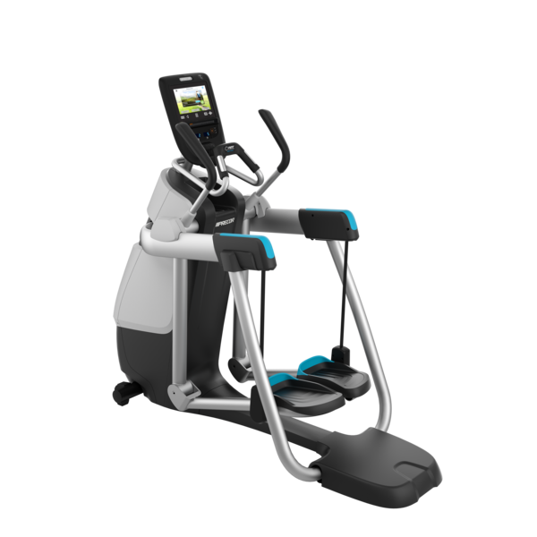 AMT 865 – Adaptive Motion Trainer® with Open Stride™ – Елиптичен Кростренажор AMT 865