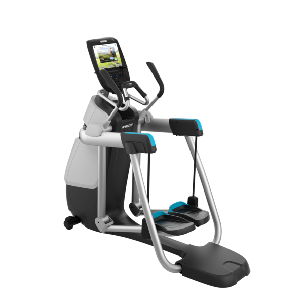 AMT 885 – Adaptive Motion Trainer® with Open Stride™ – Елиптичен Кростренажор AMT 885