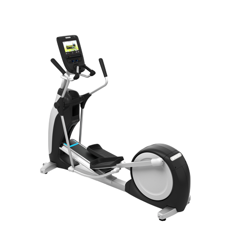 EFX 665 Elliptical Crosstrainer / Кростренажор EFX 665