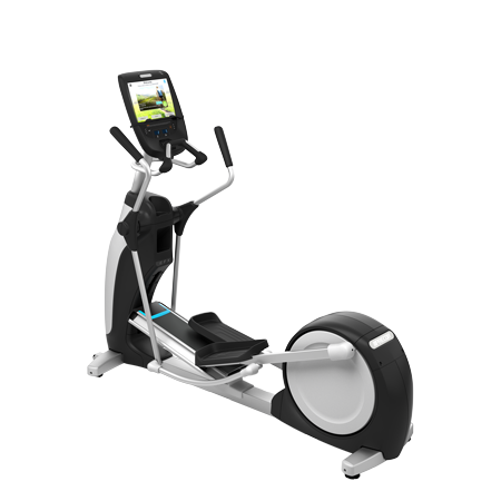 EFX 685 Elliptical Crosstrainer / Кростренажор EFX 685