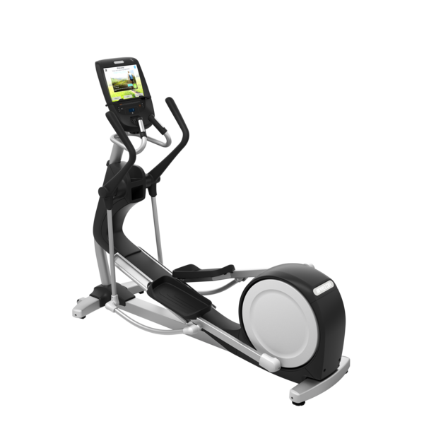 EFX 781 Elliptical Crosstrainer / Кростренажор EFX 781