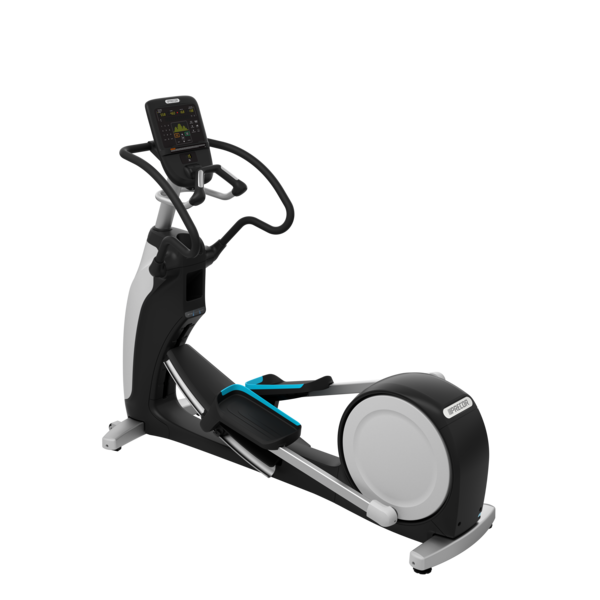 EFX 833 Elliptical Crosstrainer / Кростренажор EFX 833