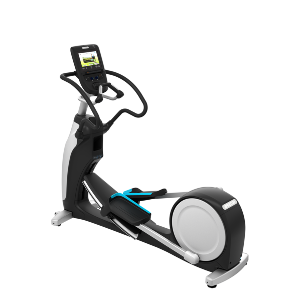 EFX 863 Elliptical Crosstrainer / Кростренажор EFX 863