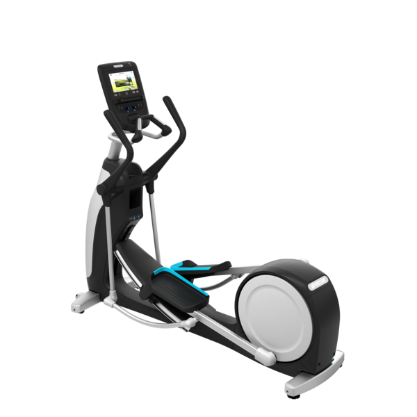 EFX 865 Elliptical Crosstrainer / Кростренажор EFX 865