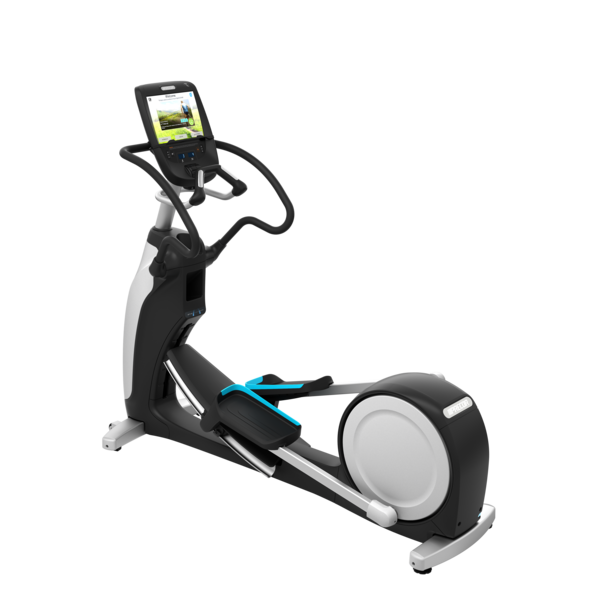 EFX 883 Elliptical Crosstrainer / Кростренажор EFX 883