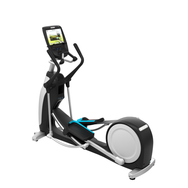 EFX 885 Elliptical Crosstrainer / Кростренажор EFX 885